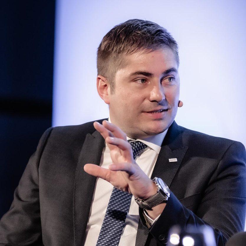 Präsident Wirtschaftsverband Südtirol